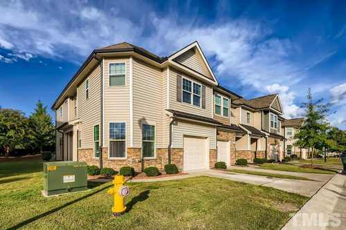 $413,900 - 3Br/3Ba -  for Sale in Bryson Village, Raleigh