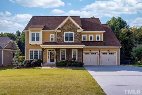 $575,000 - 4Br/5Ba -  for Sale in Averette Ridge, Rolesville