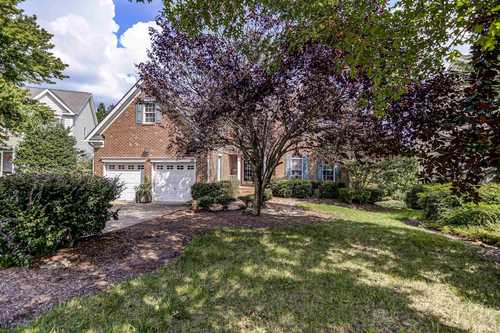 $822,000 - 4Br/5Ba -  for Sale in Brier Creek Country Club, Raleigh