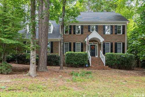 $489,000 - 4Br/4Ba -  for Sale in Wynston Ridge, Cary