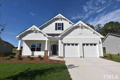 $445,968 - 4Br/4Ba -  for Sale in Winston Ridge, Youngsville