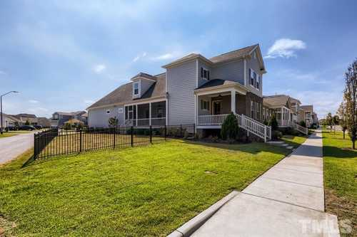 $529,900 - 3Br/3Ba -  for Sale in 5401 North, Raleigh