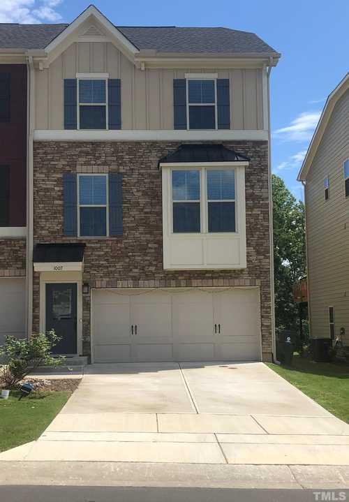 $419,900 - 3Br/4Ba -  for Sale in Hempstead At Beaver Creek, Apex