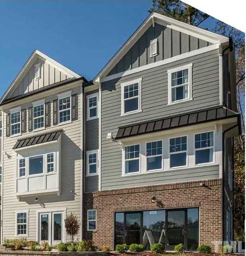 $530,000 - 3Br/4Ba -  for Sale in Townes At North Salem, Apex