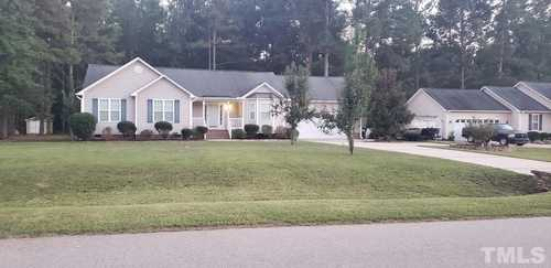 $335,000 - 3Br/2Ba -  for Sale in The Bluffs At Buffalo Creek, Zebulon