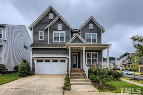$585,900 - 5Br/3Ba -  for Sale in Holding Village South Lake, Wake Forest