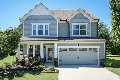 $347,900 - 4Br/3Ba -  for Sale in Churchill, Knightdale