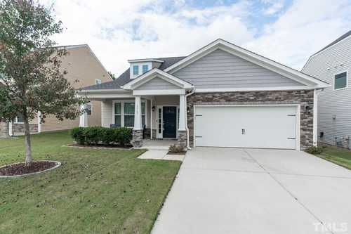 $380,000 - 3Br/3Ba -  for Sale in Massey Preserve, Raleigh