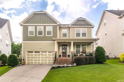 $499,900 - 4Br/3Ba -  for Sale in Traditions, Wake Forest