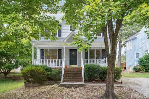 $299,900 - 3Br/3Ba -  for Sale in Hedingham, Raleigh