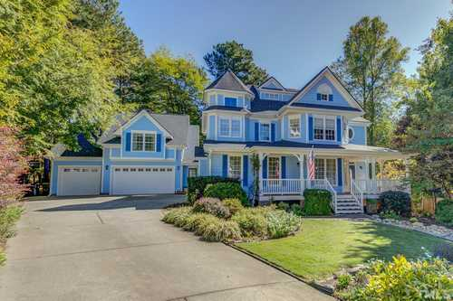 $739,900 - 6Br/5Ba -  for Sale in Scotts Mill, Apex