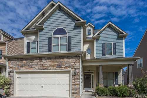 $425,000 - 4Br/4Ba -  for Sale in Massey Preserve, Raleigh