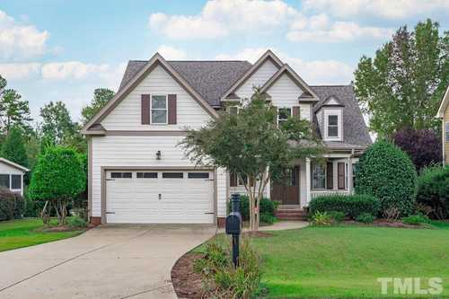 $495,000 - 3Br/3Ba -  for Sale in The Park At West Lake, Apex