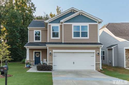 $365,000 - 3Br/3Ba -  for Sale in Massey Preserve, Raleigh