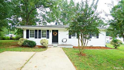 $285,000 - 3Br/2Ba -  for Sale in Not In A Subdivision, Apex