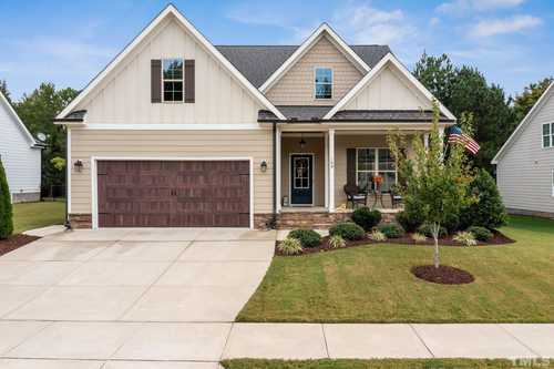 $419,900 - 3Br/4Ba -  for Sale in Winston Ridge, Youngsville