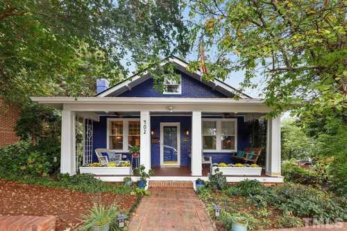 $695,000 - 2Br/2Ba -  for Sale in Not In A Subdivision, Raleigh