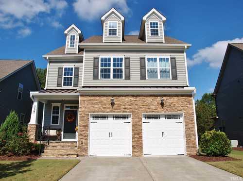 $445,000 - 4Br/4Ba -  for Sale in Carlton Pointe, Rolesville