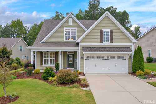 $450,000 - 4Br/4Ba -  for Sale in South Lakes, Fuquay Varina