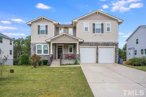 $515,000 - 5Br/4Ba -  for Sale in Pine Glen, Rolesville