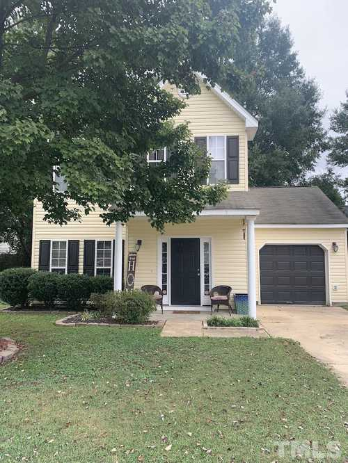 $260,000 - 3Br/3Ba -  for Sale in Village Lakes, Raleigh