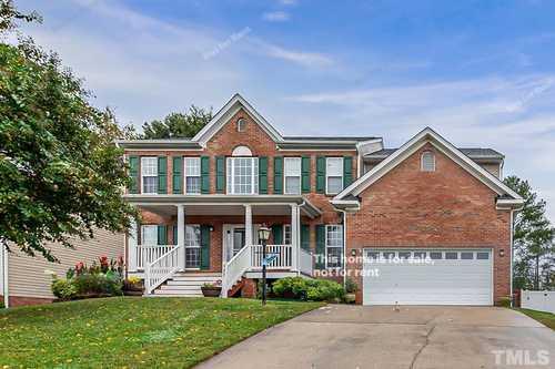 $463,000 - 5Br/3Ba -  for Sale in Hampton Pointe, Rolesville