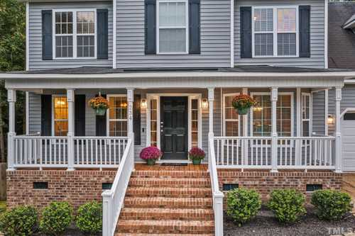$375,000 - 3Br/3Ba -  for Sale in Woodshire, Wendell