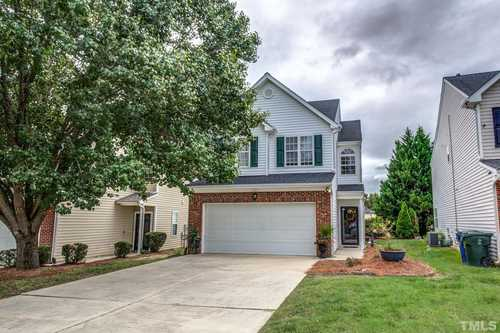 $304,900 - 3Br/3Ba -  for Sale in Hedingham, Raleigh