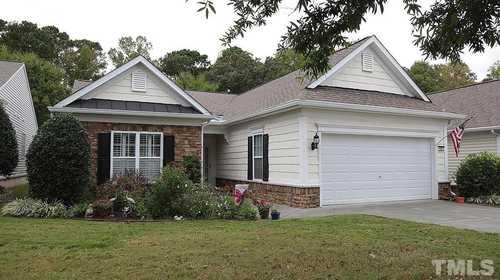 $475,000 - 2Br/2Ba -  for Sale in Carolina Preserve, Cary