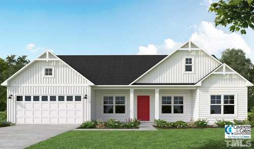 $469,930 - 5Br/3Ba -  for Sale in Maggie Way, Wendell