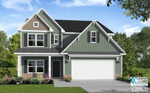 $436,549 - 3Br/4Ba -  for Sale in Maggie Way, Wendell