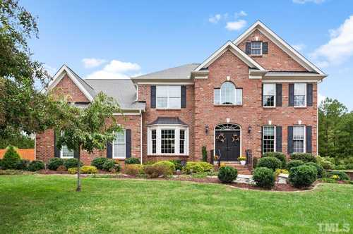 $645,000 - 4Br/4Ba -  for Sale in Brier Creek Country Club, Raleigh