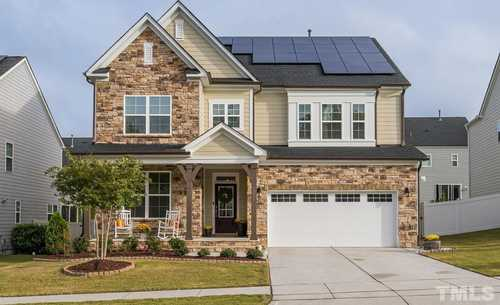 $689,900 - 5Br/4Ba -  for Sale in Woodall Estates, Apex