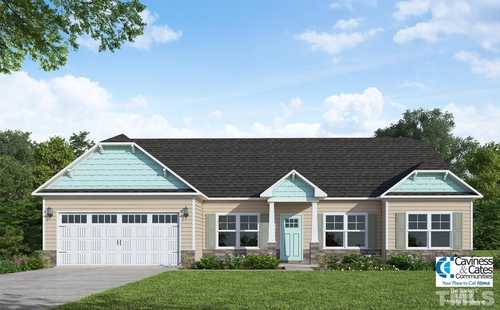 $468,328 - 5Br/3Ba -  for Sale in Maggie Way, Wendell
