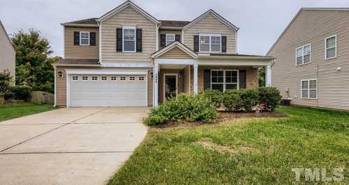 $436,900 - 4Br/3Ba -  for Sale in Churchill, Knightdale