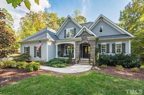 $665,000 - 4Br/3Ba -  for Sale in Manns Crossing, Pittsboro
