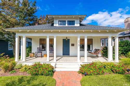 $549,500 - 2Br/1Ba -  for Sale in Five Points Village, Raleigh