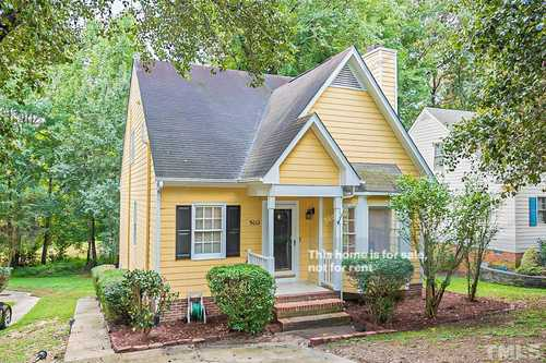 $421,000 - 3Br/3Ba -  for Sale in Hedingham, Raleigh