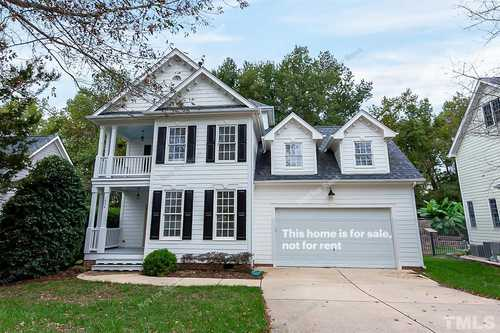 $440,000 - 3Br/3Ba -  for Sale in Heritage, Wake Forest