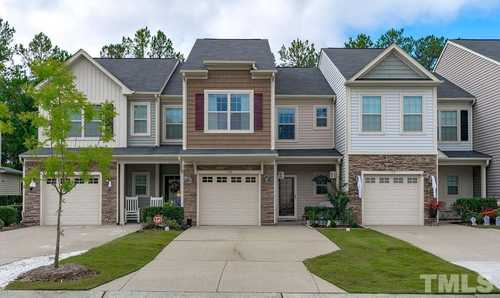 $265,000 - 3Br/3Ba -  for Sale in Forest Springs, Holly Springs
