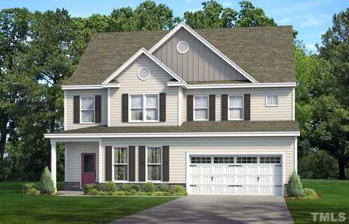 $479,999 - 5Br/3Ba -  for Sale in South Lakes, Fuquay Varina