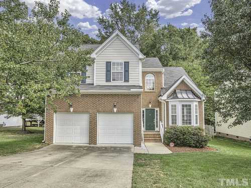 $375,000 - 4Br/3Ba -  for Sale in Widewaters Village, Knightdale