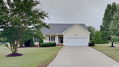 $359,900 - 3Br/2Ba -  for Sale in Not In A Subdivision, Youngsville