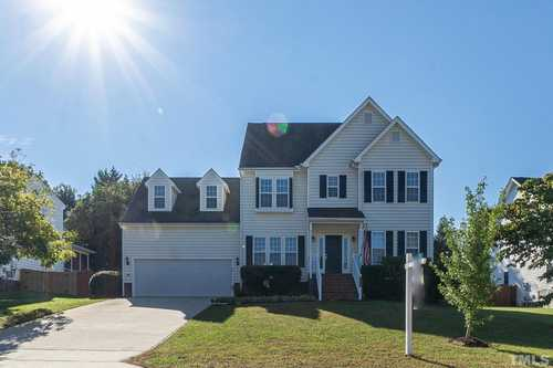 $399,900 - 3Br/3Ba -  for Sale in Winchester, Raleigh