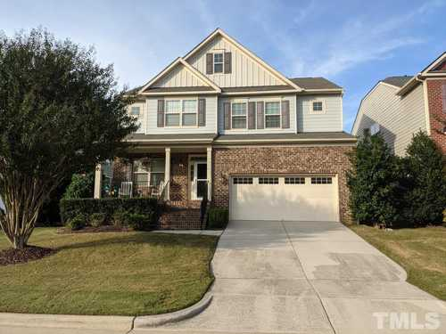 $475,000 - 4Br/3Ba -  for Sale in The Park At West Lake, Apex