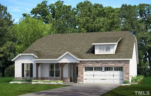 $479,999 - 3Br/2Ba -  for Sale in South Lakes, Fuquay Varina