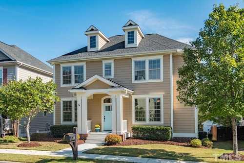 $595,000 - 4Br/4Ba -  for Sale in Briar Chapel, Chapel Hill