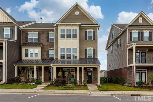 $375,000 - 3Br/4Ba -  for Sale in Austin Creek, Wake Forest