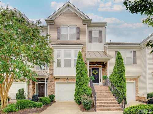 $330,000 - 3Br/4Ba -  for Sale in Shearon Farms, Wake Forest