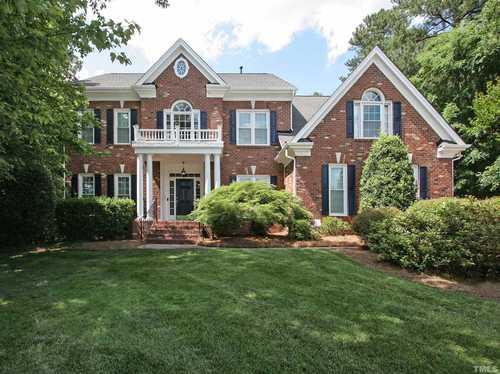 $869,000 - 4Br/4Ba -  for Sale in Weston Estates, Morrisville